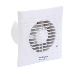 Vent-Axia 446484 Lo-Carbon Silhouette 125T Timer