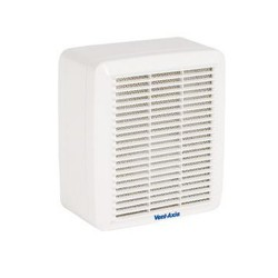 Vent-Axia 256220 Centrif Duo T