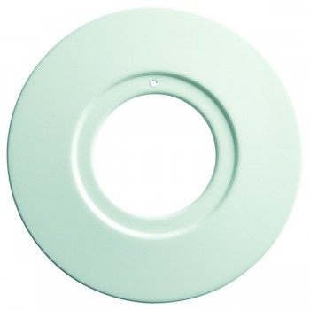 Collingwood Halers DLCONVERT70WH 70mm Hole Converter Plate for Halers H2 and H4FF