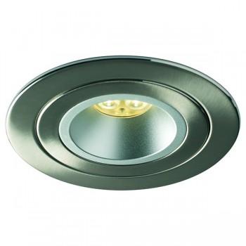 Collingwood Halers DLCONVERT98BS 98mm Hole Converter Plate for Halers H4 Eyeball and H5 500