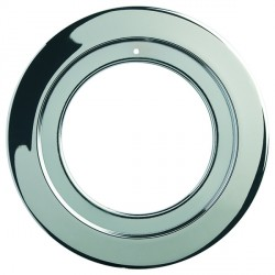 Collingwood Halers DLCONVERT98CR 98mm Hole Converter Plate for Halers H4 Eyeball and H5 500