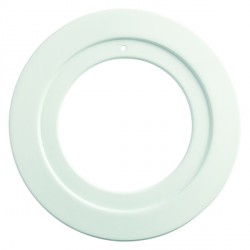 Collingwood Halers DLCONVERT98WH 98mm Hole Converter Plate for Halers H4 Eyeball and H5 500