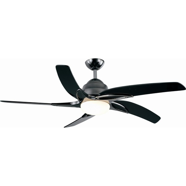 Fantasia Viper 44 Inch Remote Control Pewter Ceiling Fan