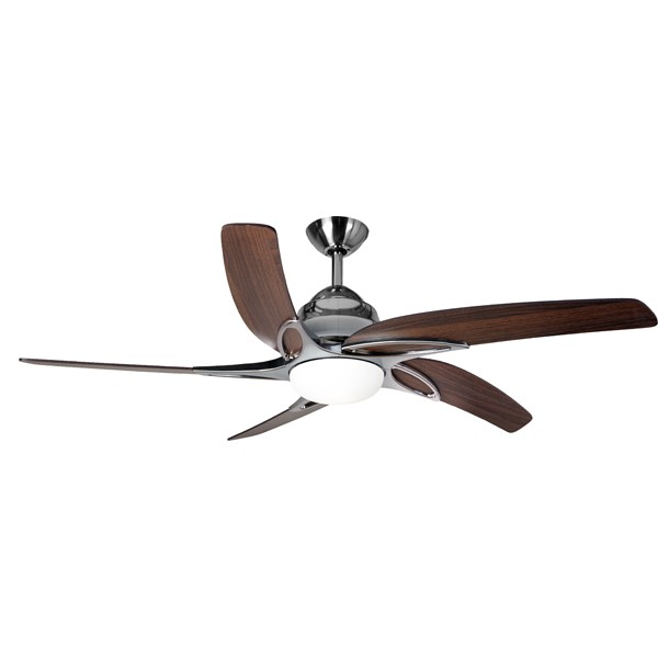 Fantasia Viper 44 Inch Remote Control Stainless Steel