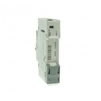 Hager MTN110 10amp Type B 6kA Single Pole MCB