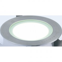 Collingwood Lighting GL050 NW 3W LED Ground/Marker Light Neutral White