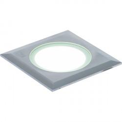 Collingwood Lighting GL051 NW 3W LED Square Ground/Marker Light Neutral White