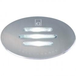 Collingwood Lighting GL021 WW 30 Degrees Slotted LED Ground Light Warm White