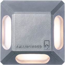 Collingwood Lighting GL063 3 Way LED Marker Light Warm White