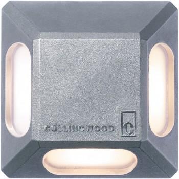 Collingwood Lighting GL063 3 Way LED Marker Light Warm White