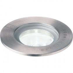 Collingwood Lighting GL019 S NW 1W Mini LED Spot Ground Light Neutral White