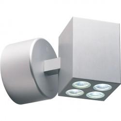 Collingwood Lighting MC040 WW Straight To Mains LED Wall Light Warm White