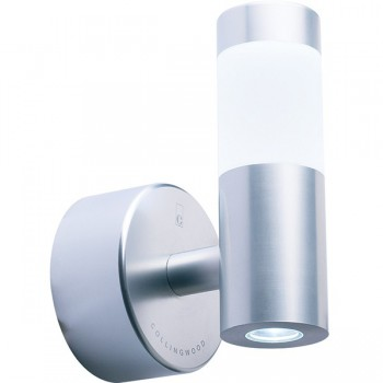 Collingwood Lighting WL060 NW Straight To Mains LED Halo/Flood Wall Light Neutral White