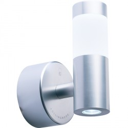 Collingwood Lighting WL060 WW Straight To Mains LED Halo/Flood Wall Light Warm White