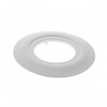 Click Ovia Inceptor Max and Inceptor Micro Downlight Conversion Plate - White