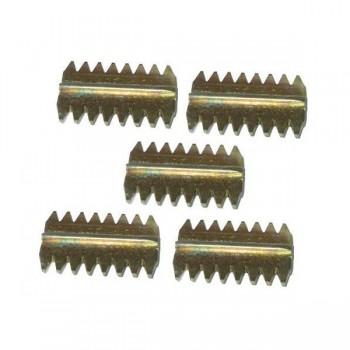 Armeg SCCOX5 Scutch Comb - Five Pack