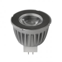 Megaman 8W 4000K Dimmable 24° GU5.3 LED MR16 Reflector Lamp