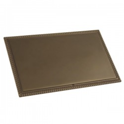 Hamilton Linea-Georgian CFX Richmond Bronze with Richmond Bronze Frame Double Blank Plate