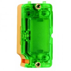 Hamilton Grid Fix Insert Green Neon with Green Insert
