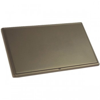 Hamilton Linea-Rondo CFX Richmond Bronze with Richmond Bronze Frame Double Blank Plate