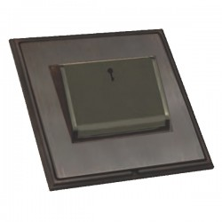 Hamilton Linea-Scala CFX Etrium Bronze with Etrium Bronze Frame 1 gang 10A (6AX) Card Switch On/Off with Blue LED Locator
