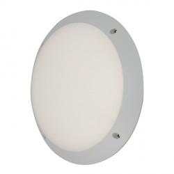 Ansell Pesaro Circular LED White Bulkhead