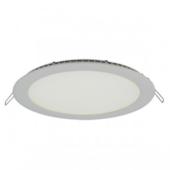 Ansell Freska 9W Cool White Non-Dimmable Fixed LED Downlight