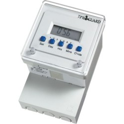 Timeguard ELU56 7 day 16 Amp Electronic Timeswitch