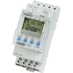 Timeguard SELEKTA 172 top2 2 Channel Astonomical Timeswitch