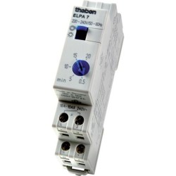 Timeguard ELPA 7 Electronic Staircase Switch