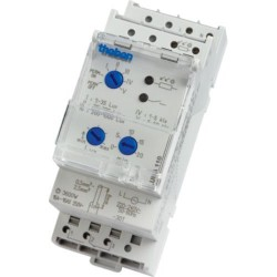 Timeguard LUNA 110 Twilight Switch Single Channel (2 Module)
