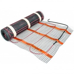 CORGI UFMAT050 150W/m² 5.0 m² Underfloor Heating Mat