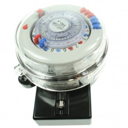 Timeguard 4 Pin Round Pattern Time Controller