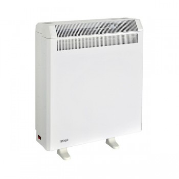 Elnur Heating CSH12-A 1.6kw Automatic Combined Storage Heater