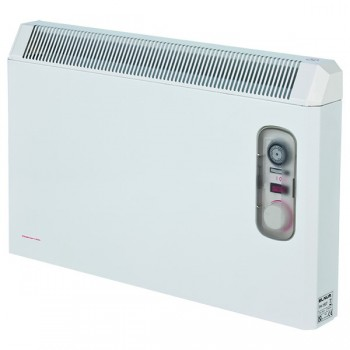 Elnur Heating PH-150T 1.5KW Panel Heater With 24-hour Programmer