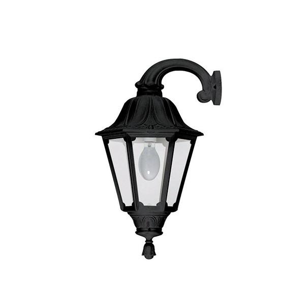 Fumagalli E35.132.AX Noemi Ofir Wall Light Black Lantern