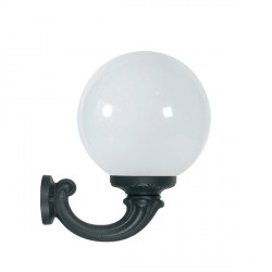 Fumagalli G30.132.AY.E27 Globe 300 Ofir Wall Light