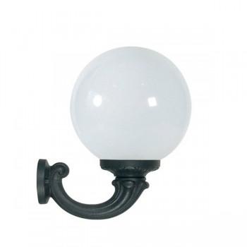 Fumagalli G30.132.AY.E27 Globe 300 Ofir Wall Light