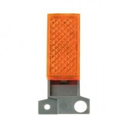 Click Minigrid MD281 Amber 240V Indicator Module