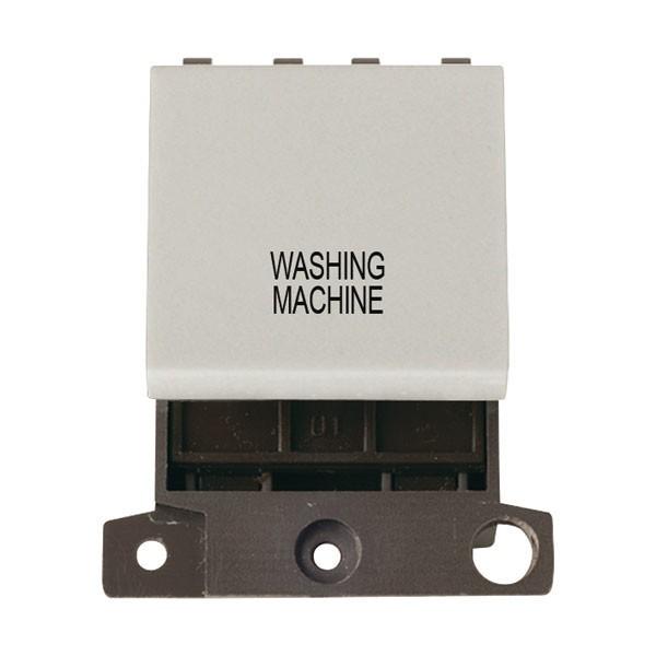 standard width of washing machine