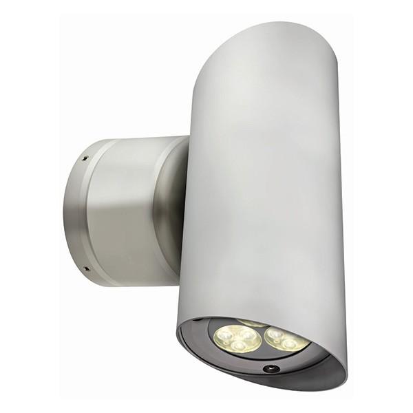 Collingwood Lighting Wl261fww Large Anodised Aluminium