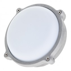 Timeguard LEDBHR7W 7W LED Energy Saver Bulkhead Light - 450lm