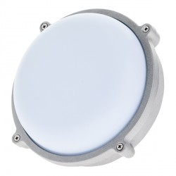 Timeguard LEDBHR15W 15W LED Energy Saver Bulkhead Light - 900lm