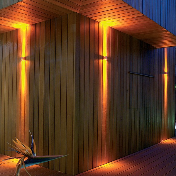 Collingwood lighting mc020 s amber updown mini cube led wall light collingwood lighting mc020 s amber updown mini cube led wall light amber mozeypictures Gallery