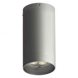 Collingwood Lighting DL201FWW Large Ceiling Mounted Warm White LED Downlight Beam Angle 38°