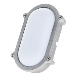 Timeguard LEDBHO9W 9W LED Energy Saver Bulkhead Light - 530lm
