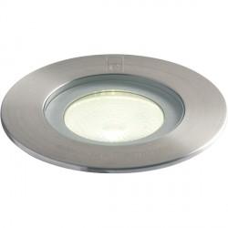 Collingwood Lighting GL016 F AMBER 1W LED Ground Light Amber