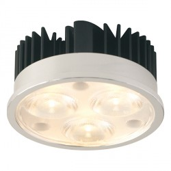 Collingwood Lighting LL030A F BL Blue LED MR16 20W Halogen Replacement Beam Angle 38°