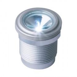 Collingwood Lighting LED LYTE IP T NW IP65 Rated Neutral White LED Threaded Mini Light