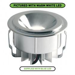 Collingwood Lighting LED LYTE BLUE Mini Blue LED Downlight